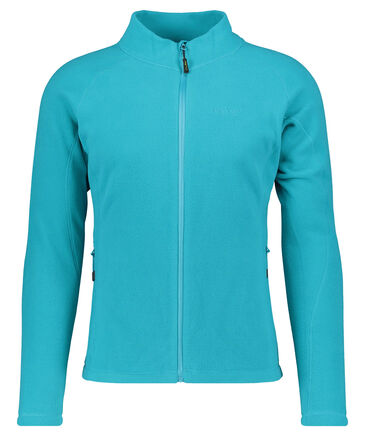 "meru - Damen Fleecejacke ""Brevik Basic"""