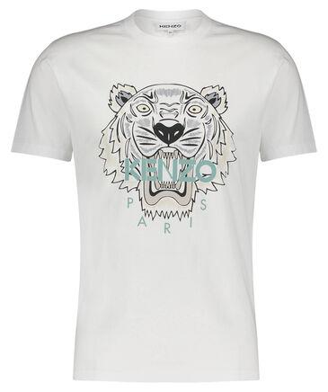 "Kenzo - Herren T-Shirt ""Classic Tiger"""