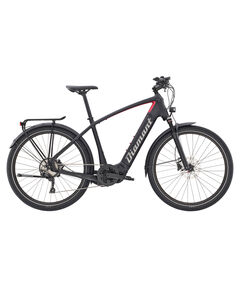 "E-Bike ""Zouma Deluxe x"" Diamantrahmen Bosch Performance CX 625 Wh"