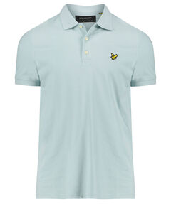Herren Poloshirt Regular Fit Kurzarm