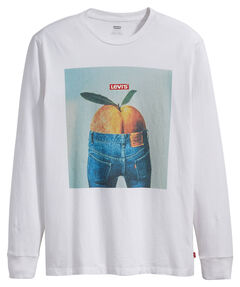 "Herren Sweatshirt ""Graphic Tee B Mission"""