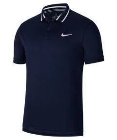 "Herren Tennis Polo ""Court Dri Fit"" Kurzarm"