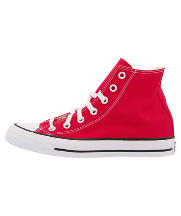 """Converse - Sneaker """"Chuck Taylor All Star Classic High Top"""" - Red"""