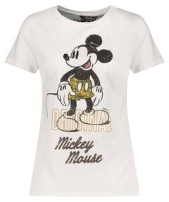 "Damen T-Shirt ""Mickey"""