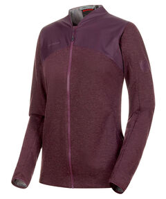 "Damen Powerstretch-Jacke ""Alvra ML"""