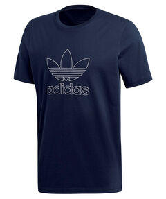 """Herren T-Shirt """"Outline Tee"""""""