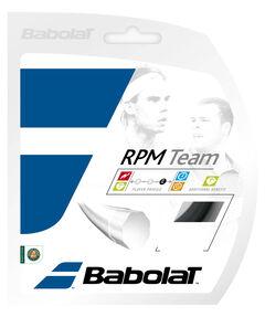 """Tennissaiten """"RPM Team"""" 200m"""
