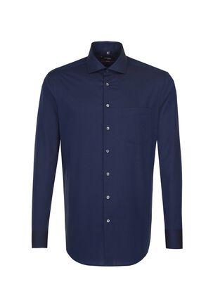 Seidensticker - Herren Businesshemd Modern Fit Langarm