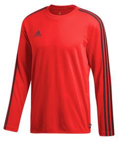 "Herren Fußballshirt ""Tango"" Langarm"