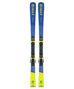 "Herren Ski ""S/MAX X9 Ti + M11 GW"""