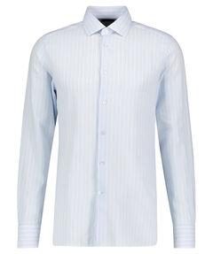 Herren Hemd Milano Langarm