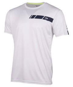 "Herren Tennisshirt ""Mens Crew Tee"" Kurzarm"