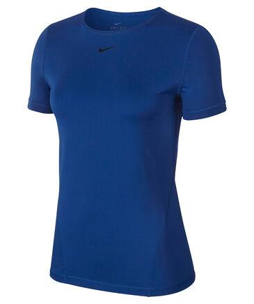 "Nike - Damen Trainingsshirt ""Pro"" Kurzarm"