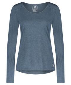 """Damen Laufsport Shirt Langarm """"Performance Long-T"""""""