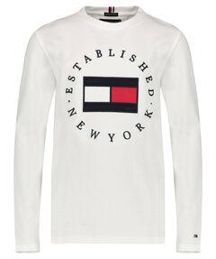 """Jungen Langarmshirt """"Heritage Logo"""""""