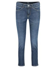 "Damen Jeans ""Angela"" Slim Fit 7/8-Länge"