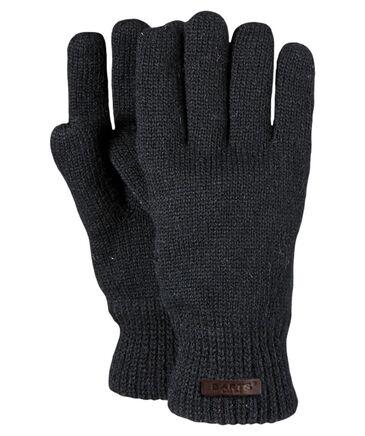 Barts - Herren Handschuhe / Fingerhandschuhe Haakon Gloves