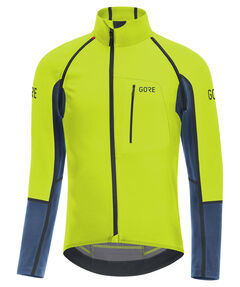 "Herren Radsport Windjacke ""C7 GORE® WINDSTOPPER® Pro Zip"""