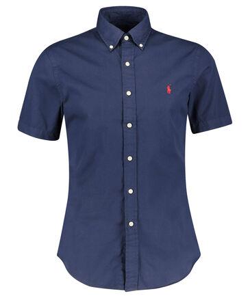 Polo Ralph Lauren - Herren Hemd Slim Fit Kurzarm