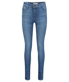 "Damen Jeans ""720 High Rise Super Skinny"" Skinny Fit"
