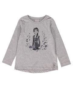 Mädchen Shirt Langarm