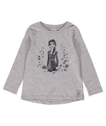 Wheat - Mädchen Shirt Langarm