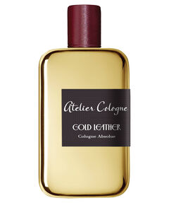 "entspr. 135€/100ml - Inhalt: 200ml Cologne Absolue ""Gold Leather"""