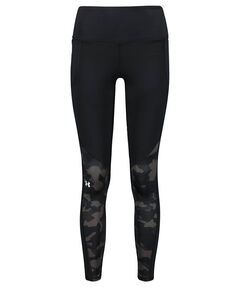 "Damen Trainingstights ""UA CG Armour Camo Leggings"""