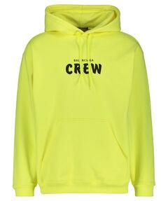 """Herren Sweatshirt """"Crew Print"""""""