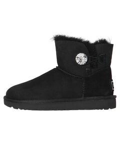 "Damen Boots ""Mini Bailey Button Bling"""