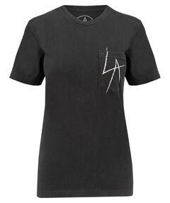 "Damen T-Shirt ""LA Slash Pocket Tee"""