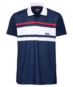 "Herren Tennis Poloshirt ""Tony"" Kurzarm"