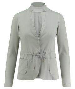 Damen Jersey-Blazer