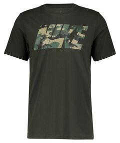 Herren Trainings-Shirt