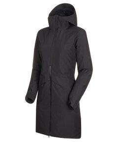 "Damen Daunenjacke ""3379 HS Thermo Hooded Coat Women"""
