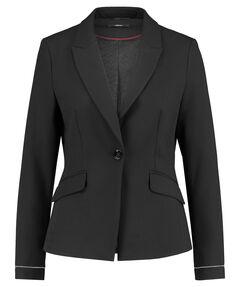 Damen Blazer Tailored Fit