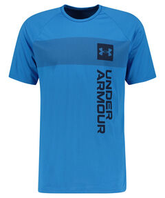 "Herren Trainingsshirt ""UA Tech 2.0"" Kurzarm"