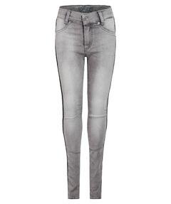 Mädchen Jeans Skinny Fit lang