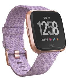 """Gesundheits- und Fitness- Smartwatch """"Versa SE Lavender Woven"""""""