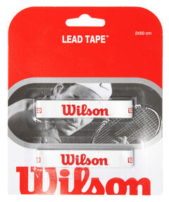 Tennis Bleiband Lead Tape