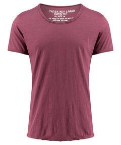 """Herren T-Shirt """"Bread New Round"""""""