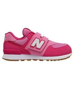 """Mädchen Kinder Sneaker """"574"""""""