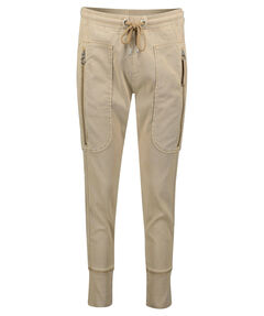 "Damen Hose ""Future"" Relaxed Slim Fit"