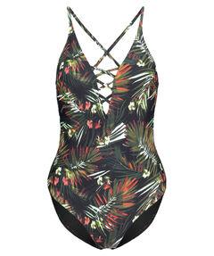 "Damen Badeanzug ""Swimsuit with Straps"""