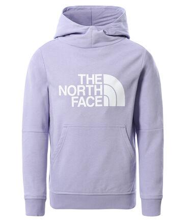 """The North Face - Mädchen Sweatshirt """"G Drew Peak Pullover"""""""