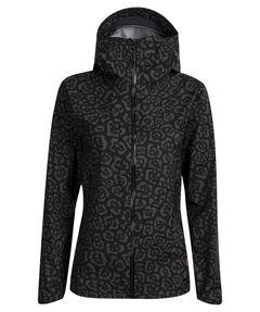 "Damen Trekkingjacke ""Masao Light HS Hooded Jacket W"""