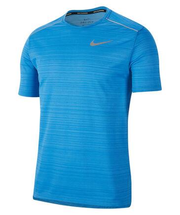 "Nike - Herren Laufshirt ""Dry Miler"" Kurzarm"