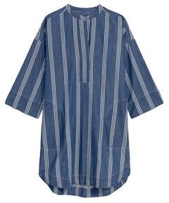 "Damen Kleid ""Indigo Popover Tunic"""