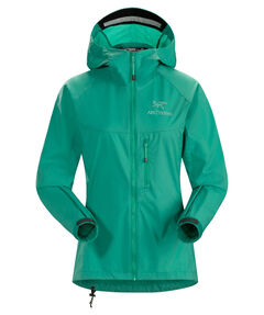 "Damen Funktionsjacke "" Squamish Hoody"""