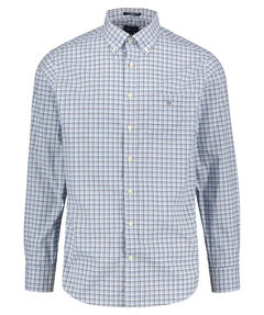 "Herren Hemd ""The Broadcloth Gingham"" Regular Fit Langarm"